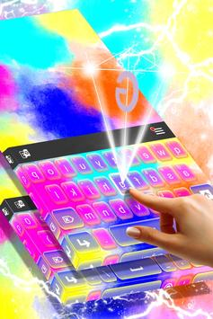 Holi Keyboard apk screenshot