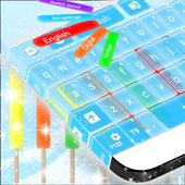Ice Pops Keyboard icon