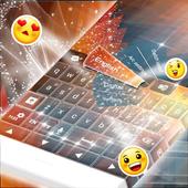 Illuminated Keyboard icon