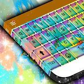 Unique Keyboard Theme icon