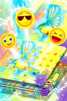 Unique Keyboard Theme screenshot 4