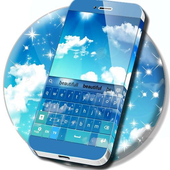 Keyboard for Galaxy S4 Active icon