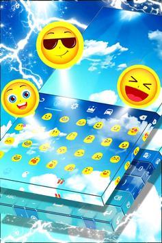 Keyboard for Galaxy S4 Active apk screenshot