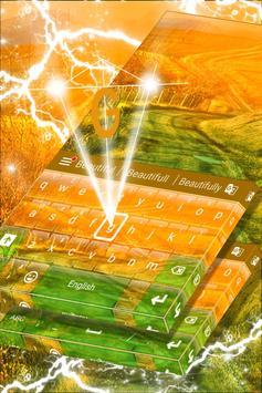 Keyboard for HTC One X+ apk screenshot