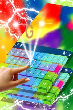 Цветные темы клавиатура скачать бесплатно для android.