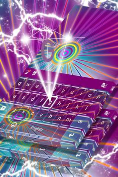 LSD Effect Keyboard screenshot 3