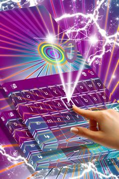 LSD Effect Keyboard screenshot 1