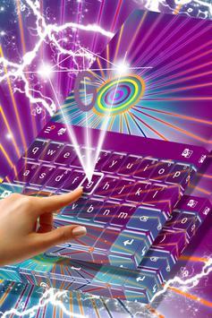 LSD Effect Keyboard screenshot 2