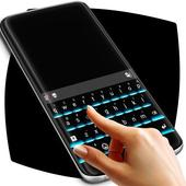Neon Theme Keyboard Phone icon