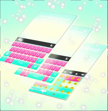 Party Party Keyboard screenshot 2