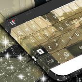 New Keyboard Theme icon