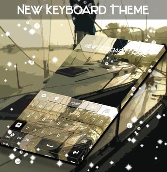 New Keyboard Theme screenshot 3