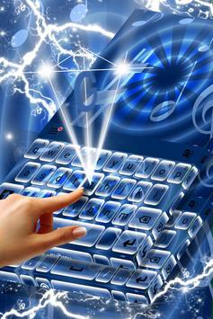 Space Sounds Keyboard apk screenshot