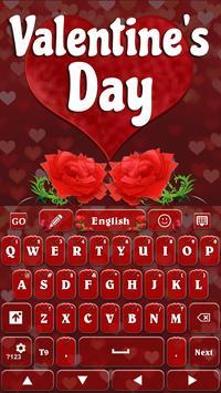 Valentine's Day Theme screenshot 2