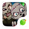 Zombies GO Keyboard Theme icon