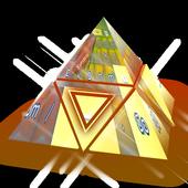 Marigold shine Keyboard Theme icon