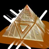 Orange mushrooms Keyboard icon