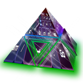 Light Fashion Keyboard Theme icon