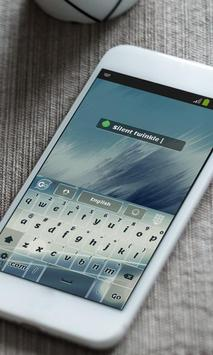 Light Prayer Keyboard Theme apk screenshot