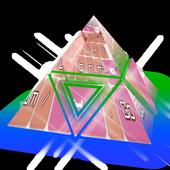 Pink life Keyboard Theme icon