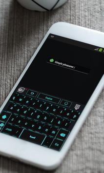 Simple pleasures Keyboard apk screenshot