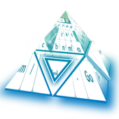Sky summit Keyboard Theme icon