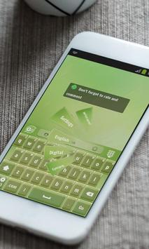 Soul Couture Keyboard Theme apk screenshot