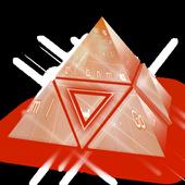 Soul Pangolin Keyboard Theme icon
