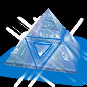 Vanishing Keyboard Theme icon