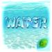 GO Keyboard Theme Water