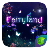Fairy Land GO Keyboard Theme icon