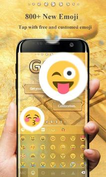 Gold Pro screenshot 1