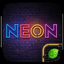 Neon GO Keyboard Theme & Emoji APK