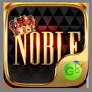Noble GO Keyboard Theme APK