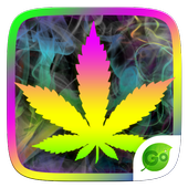 Smoke Rasta icon