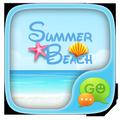 FREE-GOSMS SUMMER BEACH THEME