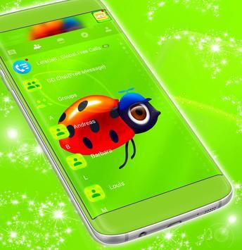 Ladybug SMS screenshot 4