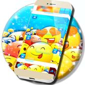 Emoji SMS Pro icon