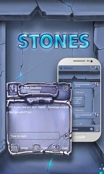 Alien Ruins SMS Theme poster