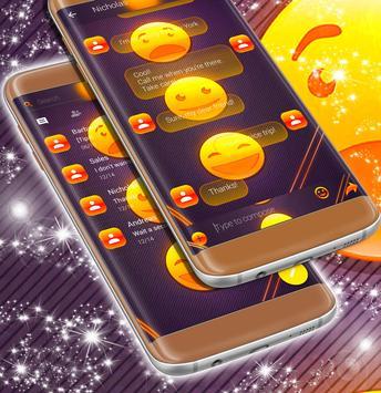 Golden SMS screenshot 1
