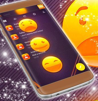 Golden SMS apk screenshot