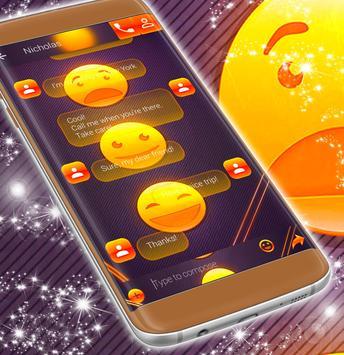 Golden SMS screenshot 3