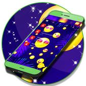 Emoji SMS Theme icon