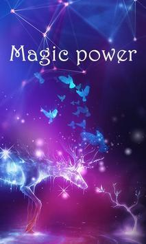 (FREE) GO SMS MAGIC POWER THEME poster