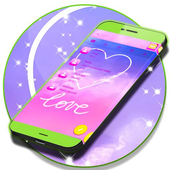 SMS Heart Theme icon