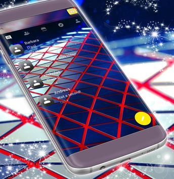 SMS Theme Free apk screenshot