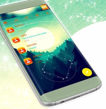HD SMS apk screenshot