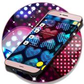 Love Lights SMS Theme icon