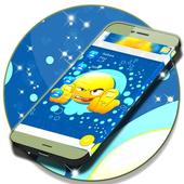 New Emoji Messenger icon