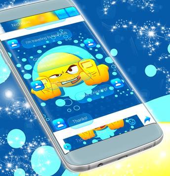 New Emoji Messenger screenshot 3